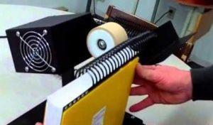 Marlon EZ Flex 100 Coil Inserter